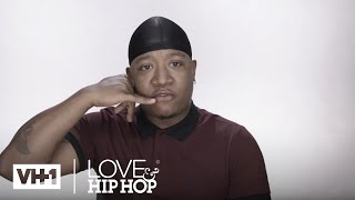Yung Joc & the Hair Story that Made History | Love & Hip Hop: Atlanta