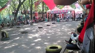 Drag bike c70 koentoel soerobojo #kenpark 2