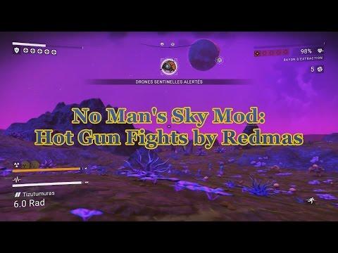 Xxx Mp4 MOD No Man S Sky Hot Gun Fights Download 3gp Sex