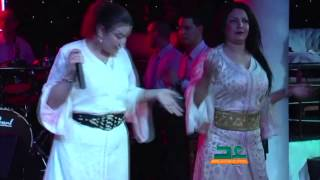 DVD Abdellah DAOUDI  سهرة حية عبد الله الداودي 2015  (Part 4/7)