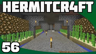 Hermitcraft 4 - Ep. 56: Greatest Farm EVER!
