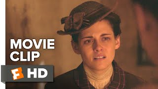 Lizzie Movie Clip - I Want Us to Try (2018)   Movieclips Coming Soon