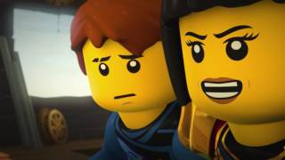 LEGO® NINJAGO™ - epizoda 62 Poslední možnost