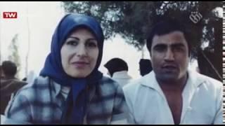 نیمه پنهان ماه   گفتگو با همسر شهید مرادعلی جهانشاهلو