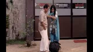 Aparna Gopinath boob pressed