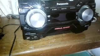 Formatar aparelho Panasonic