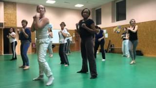 SMOC TAEKOO - Entrainements body Taekwondo