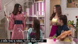 Tiệm bánh Hoàng tử bé 2 - Tập 31 - Vô địch ăn khoẻ