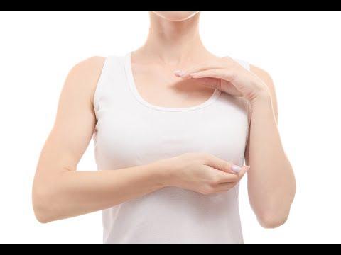 Comment améliorer la taille des seins naturellement