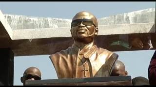 #MandozaFuneral - Mduduzi 'Mandoza' Tshabalala laid to Rest