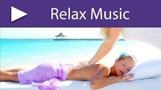 Hawaiian Spa | 3 HOURS Spa Massage Music, Beach Music, Ukulele & Steel Guitar Songs