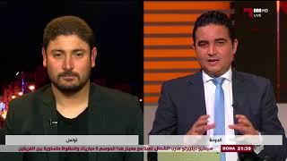 الكرة العربية: الموسم 17-18 - 2018 - 04 - 09