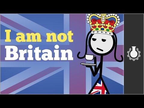 Xxx Mp4 The Difference Between The United Kingdom Great Britain And England Explained 3gp Sex