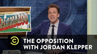The Opposition w/ Jordan Klepper - The Enemy Is Amazon