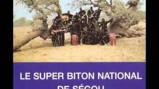 Le Super Biton National de Ségou 1977