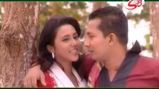 Bangla Hot Folk Song Barek boidashi - Sorol mone daga dilo