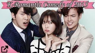 Top 20 Korean Romantic Comedy of 2015