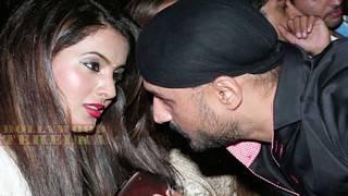 हरबजन सिंह वाइफ || Harbhajan's Wife Gita Basra's Bold Scene In Bollywood Movies