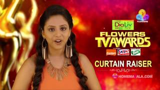 Flowers TV Awards 2017 | Curtain raiser Part 02