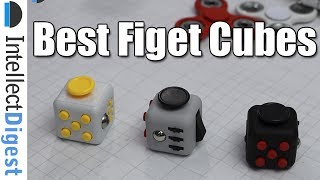 The Best Fidget Cubes In India- Which One Should You Buy? Comparison & Demo