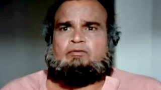 Sanjeev Kumar & Goldsmith's Crazy Confusion Comedy scene - Angoor