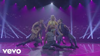 Britney Spears - Gimme More (Live from Apple Music Festival, London, 2016)