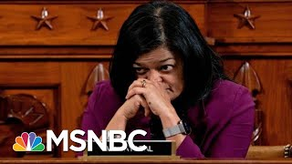 Day 1,057: Chaos Reigns After Trump Impeachment Debate Comes To Surprise End | The 11th Hour | MSNBC
