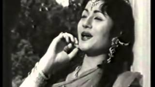 Mere Sapne Mein Aana Re - Rajhat 1956 - Lata