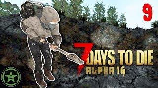 7 Days to Die: Treasure Hunters (#9)