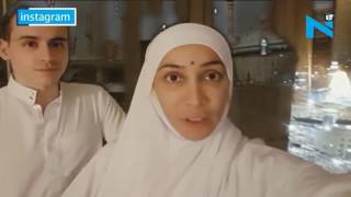 Ex-Bigg Boss contestant Sofia Hayat sexually assaulted at Mecca