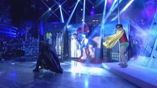 IT'S SHOWTIME Finals : Regine Tolentino & Kapamilya