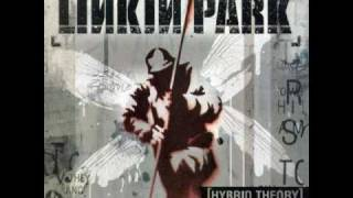 08 In The End - Linkin Park (Hybrid Theory)
