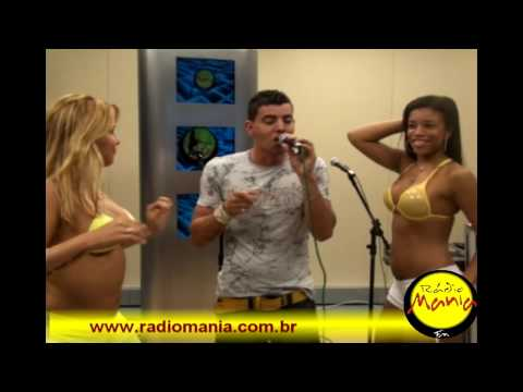 Rádio Mania Mc Romeu no BundaLelê