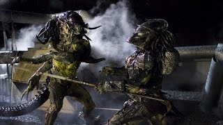 AVPR: Aliens vs. Predator - Requiem (2007) Trailer