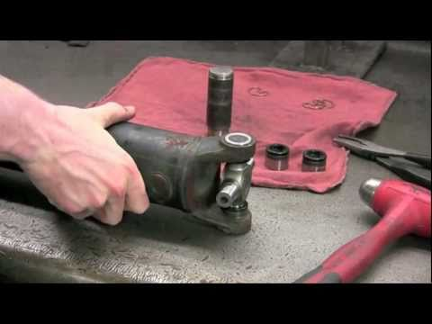 Xxx Mp4 PTI How To Replace A Universal Joint 3gp Sex