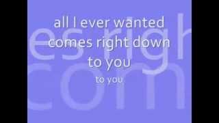 Backstreet Boys - Inconsolable - Lyrics