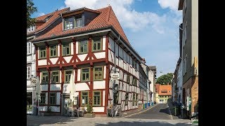 Places to see in ( Goettingen - Germany )