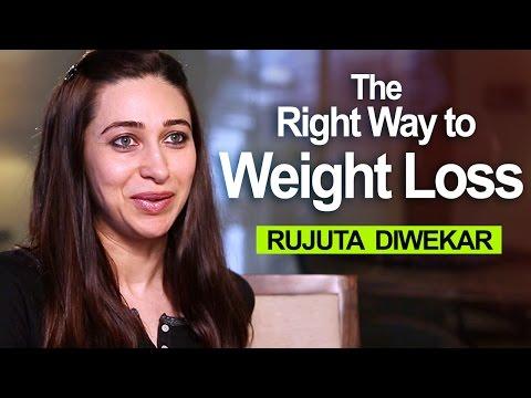 Xxx Mp4 What S The Right Way To Lose Weight Karisma Kapoor Interview Rujuta Diwekar 3gp Sex