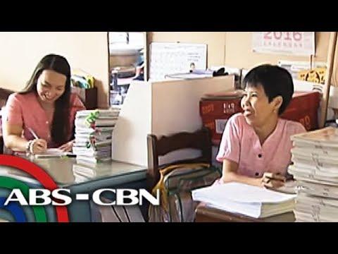 TV Patrol: Ilang guro, may pangamba sa kabila ng dagdag na take-home pay