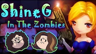 ShineG In The Zombies - Game Grumps