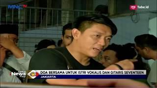 Meminta Doa, Ifan Seventeen Menangis Di Samping Jenazah Sang Istri Dan Andi - LIP 25/12