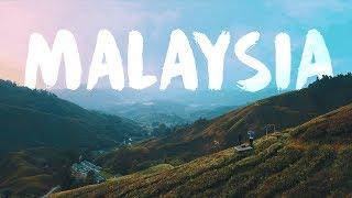 Goodbye Malaysia