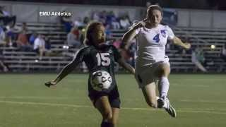 Amanda's Kick: A Soccer Player's Journey Battling Multiple Sclerosis