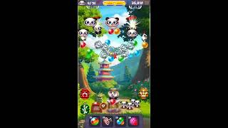 Panda Pop Level 1623