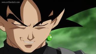 Black revela su verdadera identidad   Dragon Ball Super en Español Latino