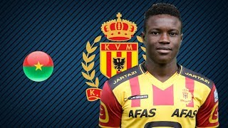 HASSANE BANDE | KV Mechelen | Goals, Skills, Assists | 2017/2018 (HD)