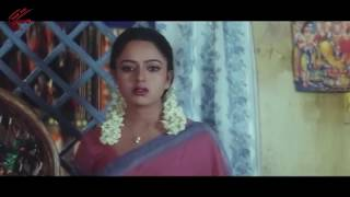 Raasi Remove Her Dress Infront Of Mohan Babu || Post man Movie