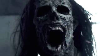 THE VEIL Official Trailer (2016) Jessica Alba, Thomas Jane Horror Movie HD