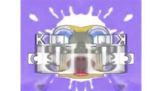 Klasky Csupo Robot Logo Nickelodeon Haypile In G Major 4 CoNfUsIoN Reversed