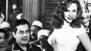 Farid El Atrache - Khatama Essabrou فريد الاطرش